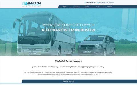Marada Autotransport
