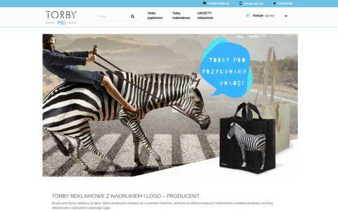 Flasz Torby Reklamowe